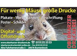 Oberharzer-Druckerei-Werbetechnik